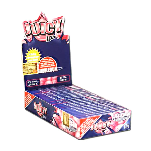 Juicy Jay's Bubble Gum Rolling Paper