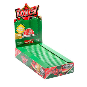 Juicy Jay Rolling Paper Watermelon 1.25