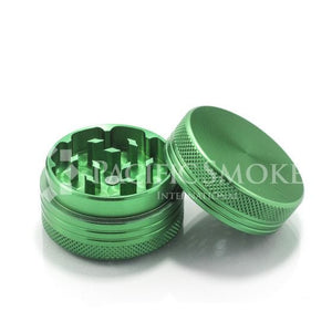 VA Grinder Hard Top 2 Piece Grinder