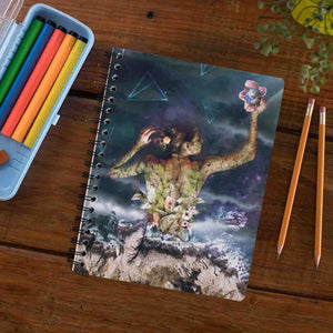 Soul Of The Universe Notebook