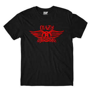 Aerosmith T-shirt - Crazy T-shirt The Banyan Tee TBT