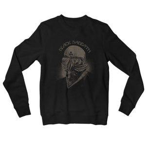 Black Sabbath Sweatshirt Sweatshirt The Banyan Tee TBT