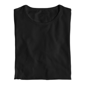 black tops by the banyan tee cotton plain black top for women india tops for girls tops for women