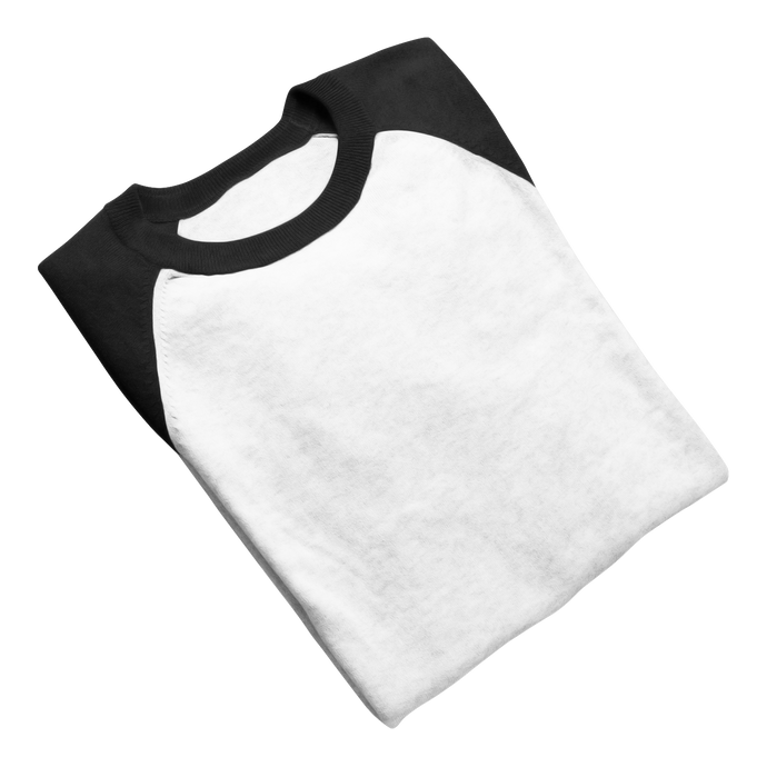 black and white raglan for men  full sleeve india the banyan tee white raglans