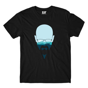 Breaking Bad T-shirt by The Banyan Tee TBT