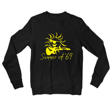 Bryan Adams Sweatshirt - Summer Of '69 Sweatshirt The Banyan Tee TBT