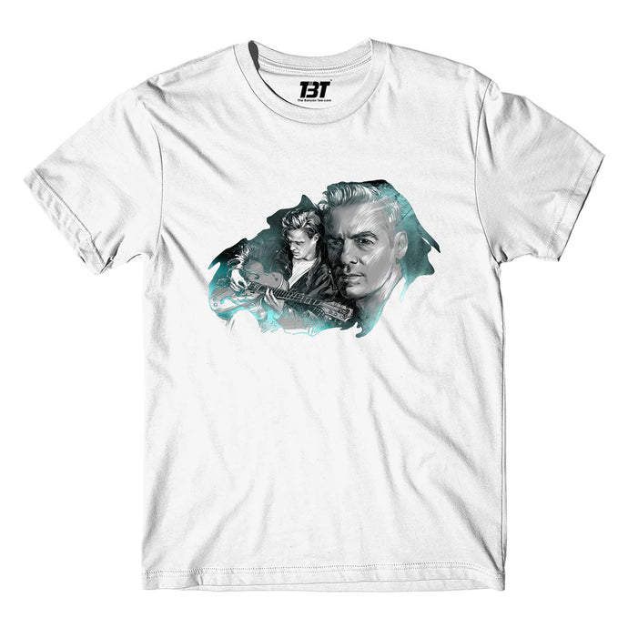 Bryan Adams T-shirt T-shirt The Banyan Tee TBT