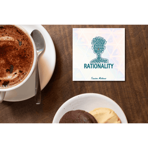 Rationality Coasters by Tannison Mathews