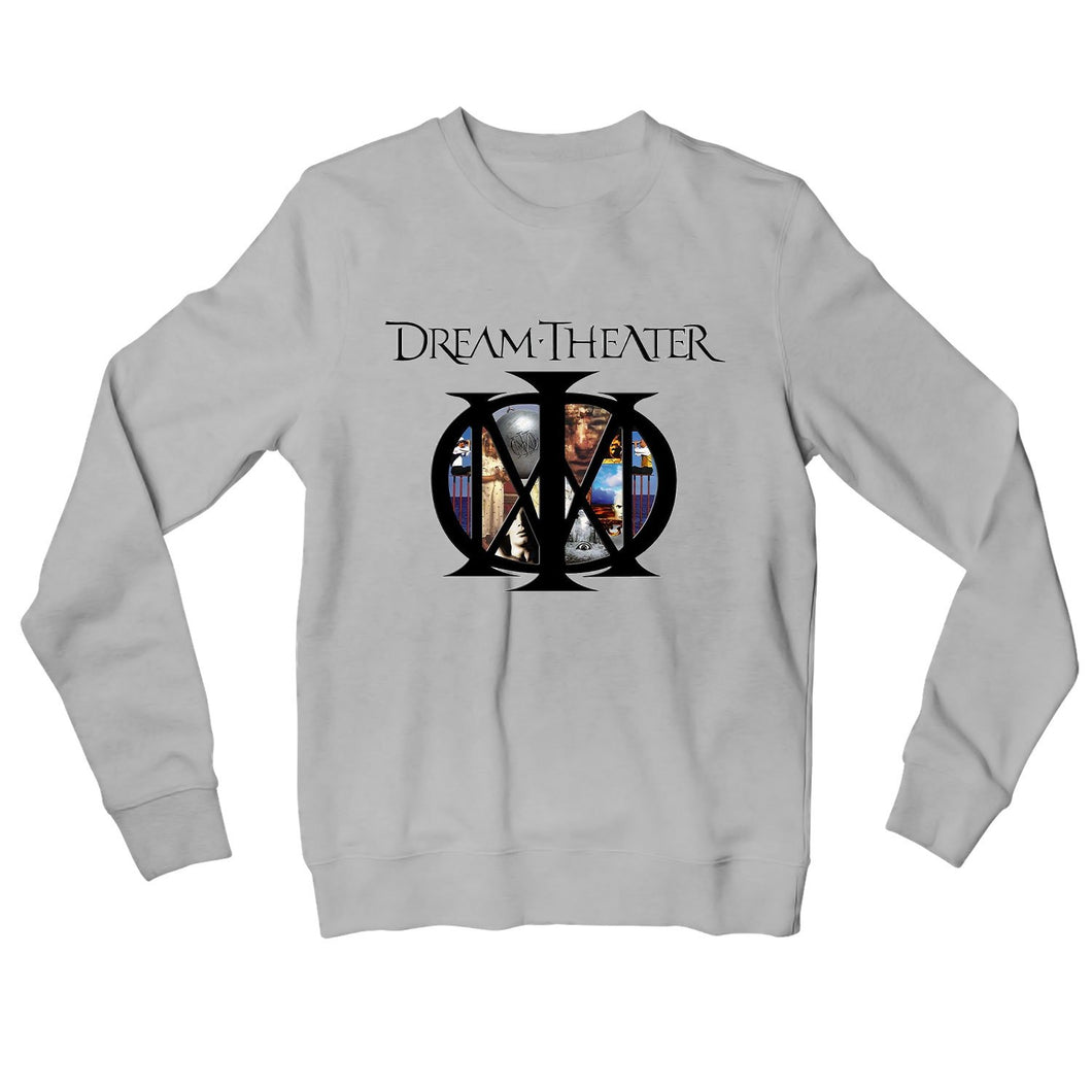 Dream Theater Sweatshirt Sweatshirt The Banyan Tee TBT