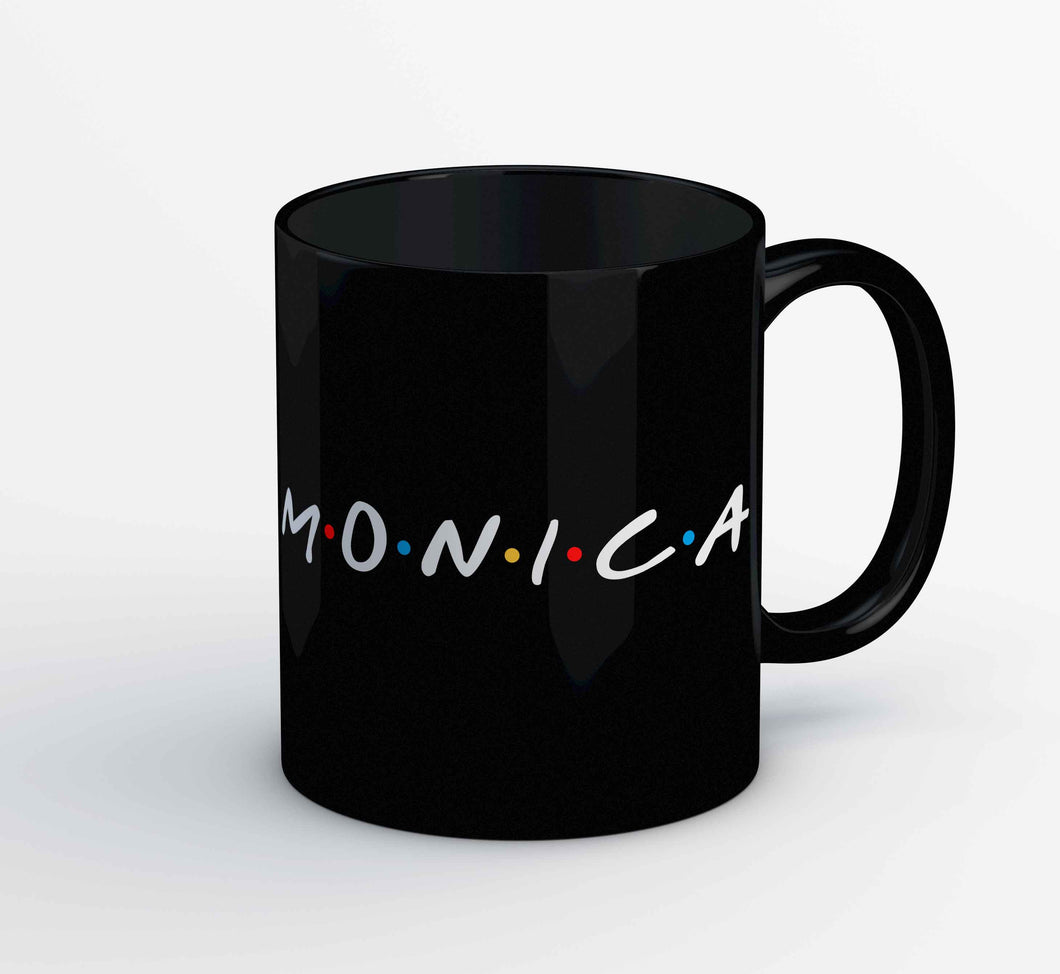Friends Mug - Monica The Banyan Tee TBT