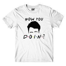 Friends T-shirt - How You Doin? by The Banyan Tee TBT