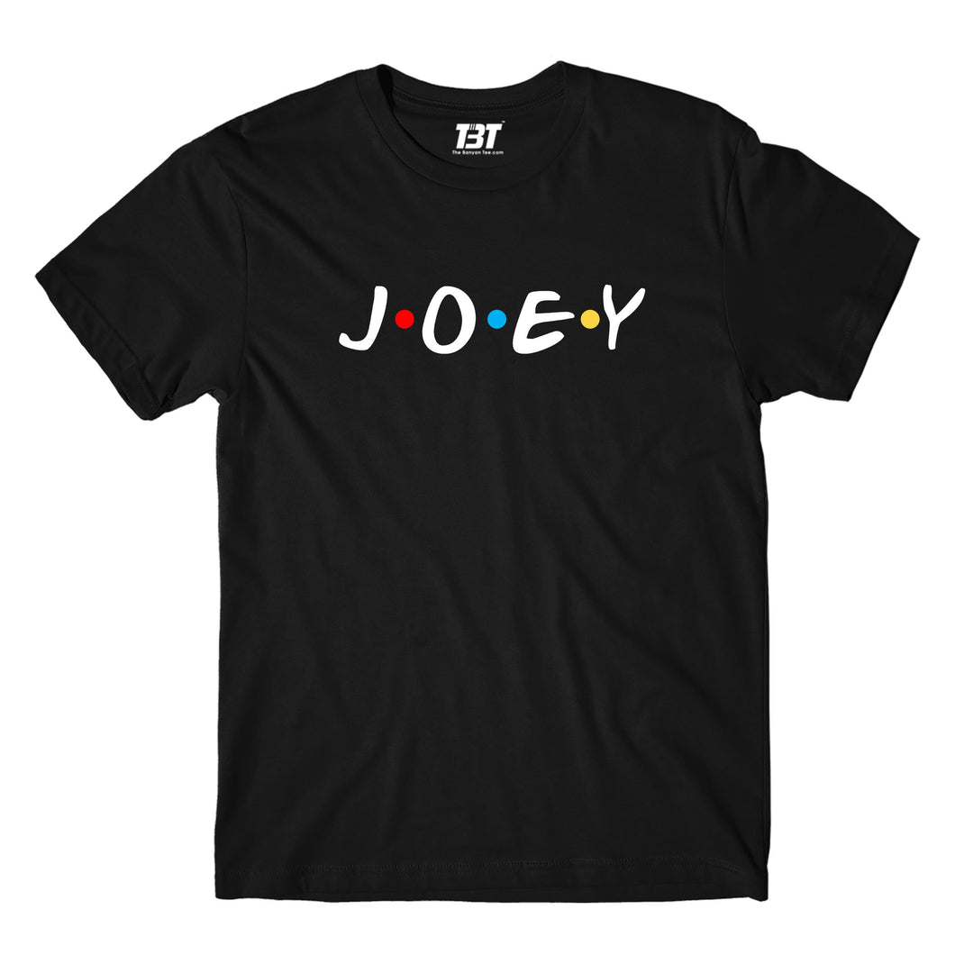 Friends T-shirt - Joey by The Banyan Tee TBT