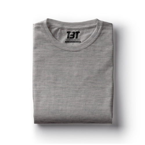 plain t-shirt india grey t-shirts grey melange tshirts the banyan tee tbt basics buy plain tshirts india