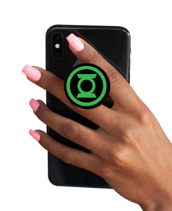 Green Lantern Pop Socket Pop Socket Pop Holder The Banyan Tee TBT