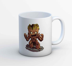 Groot Mug The Banyan Tee TBT