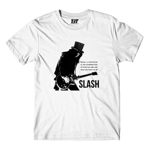 Guns N' Roses T-shirt - Slash T-shirt The Banyan Tee TBT