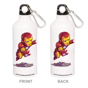 Iron Man Sipper The Banyan Tee TBT