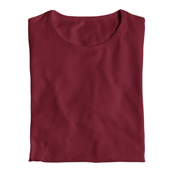 maroon tops by the banyan tee buy plain maroon tops india tops for girls tops for women