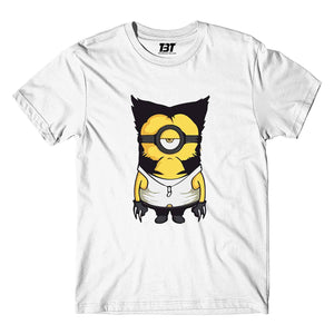 Minions T-shirt by The Banyan Tee TBT