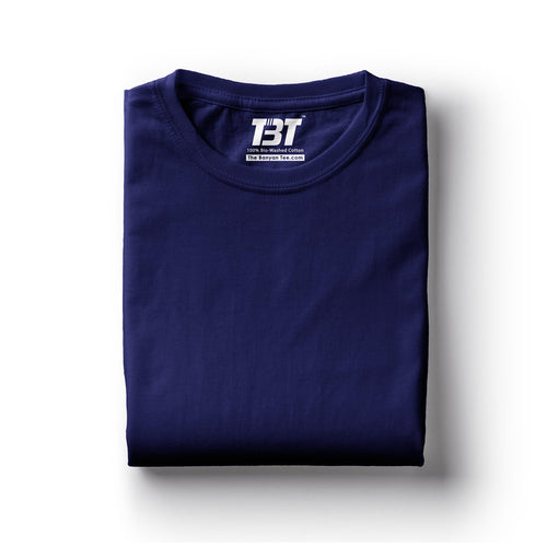 plain t-shirt india blue t-shirts navy blue tshirts the banyan tee tbt basics buy plain tshirts india