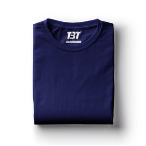 plain t-shirts plain t-shirt india blue t-shirts navy blue tshirts the banyan tee tbt basics buy plain tshirts india