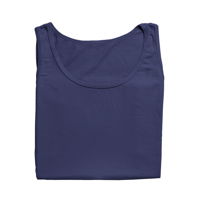 navy blue tank tops by the banyan tee plain cotton navy blue tank tops india