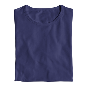 navy blue tops by the banyan tee buy cotton plain navy blue top for women india tops for girls tops for women