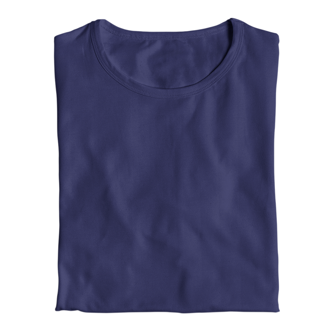 navy blue tops by the banyan tee buy cotton plain navy blue top for women india