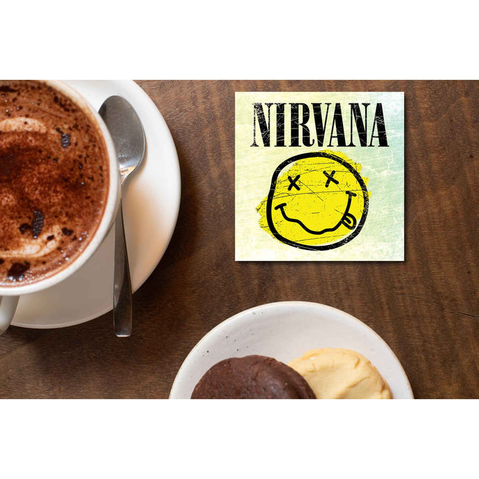 Nirvana Coaster Coasters The Banyan Tee TBT