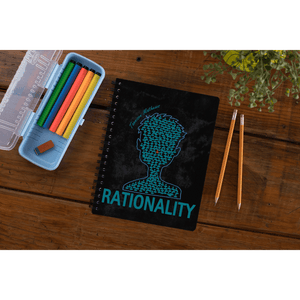 Rationality Notebook by Tannison Mathews