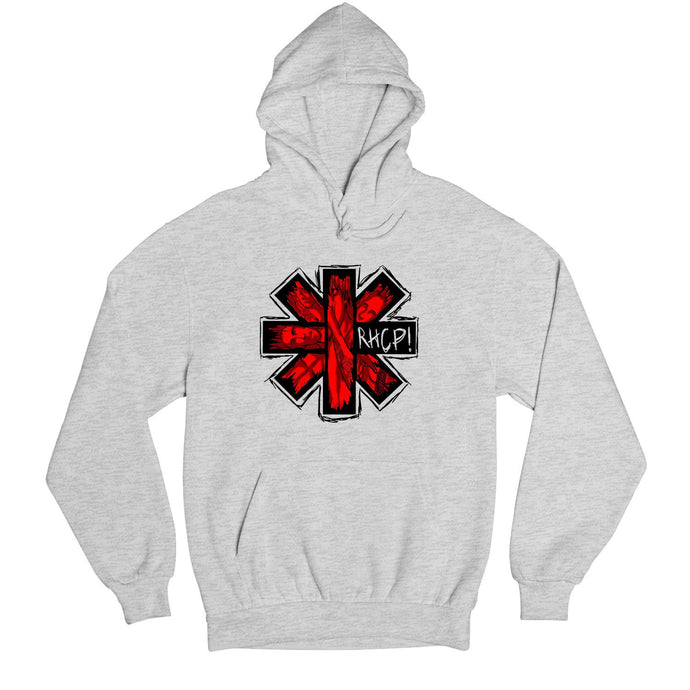 Red Hot Chili Peppers Hoodie Hooded Sweatshirt The Banyan Tee TBT