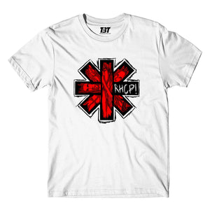 Red Hot Chili Peppers T-shirt T-shirt The Banyan Tee TBT