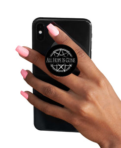 Slipknot Pop Socket - All Hope Is Gone Pop Socket Pop Holder The Banyan Tee TBT