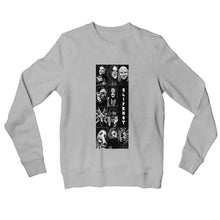 Slipknot Sweatshirt Sweatshirt The Banyan Tee TBT