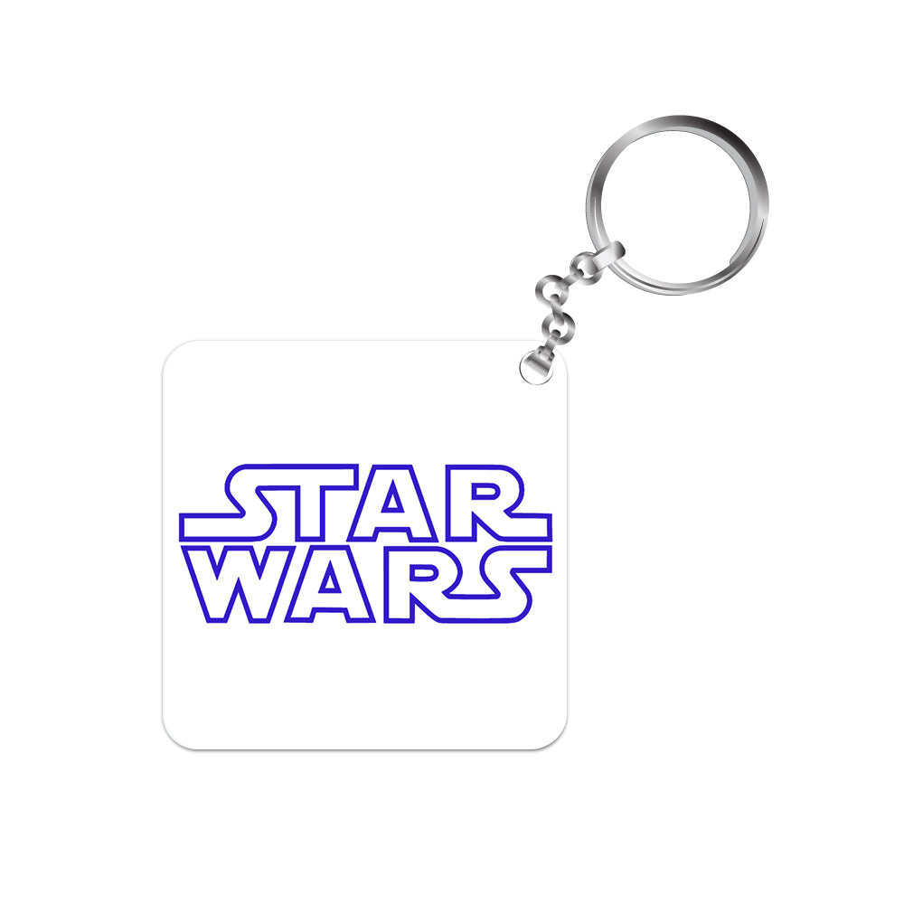 Star Wars Keychain The Banyan Tee TBT