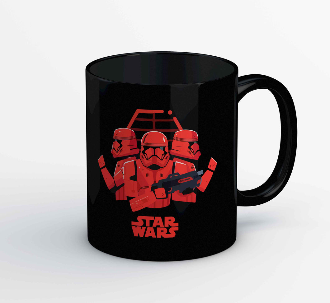 Star Wars Mug The Banyan Tee TBT