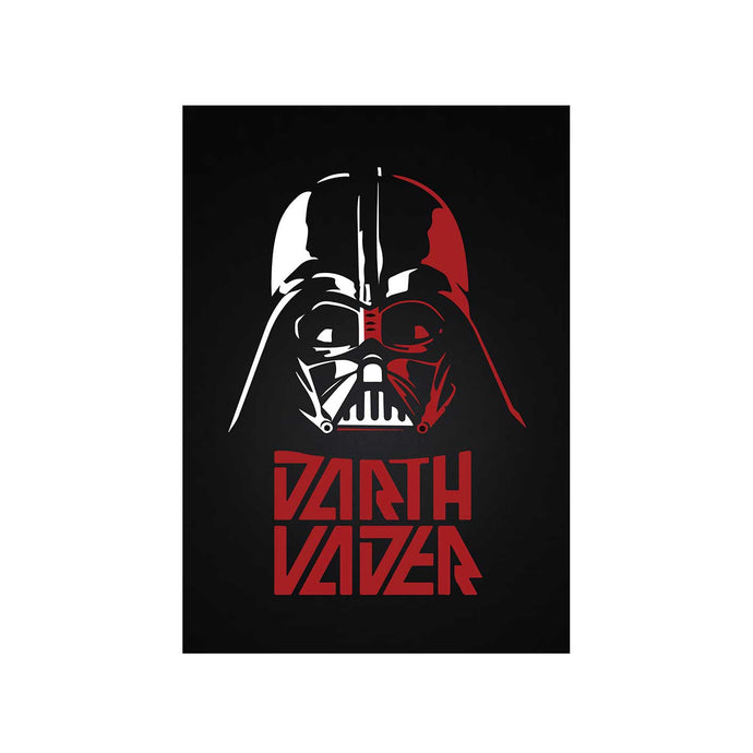 Star Wars Poster - Darth Vader The Banyan Tee TBT