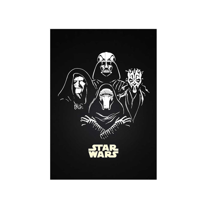 Star Wars Poster The Banyan Tee TBT
