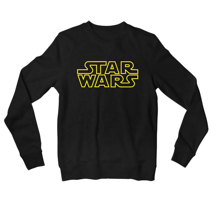 Star Wars Sweatshirt Sweatshirt The Banyan Tee TBT