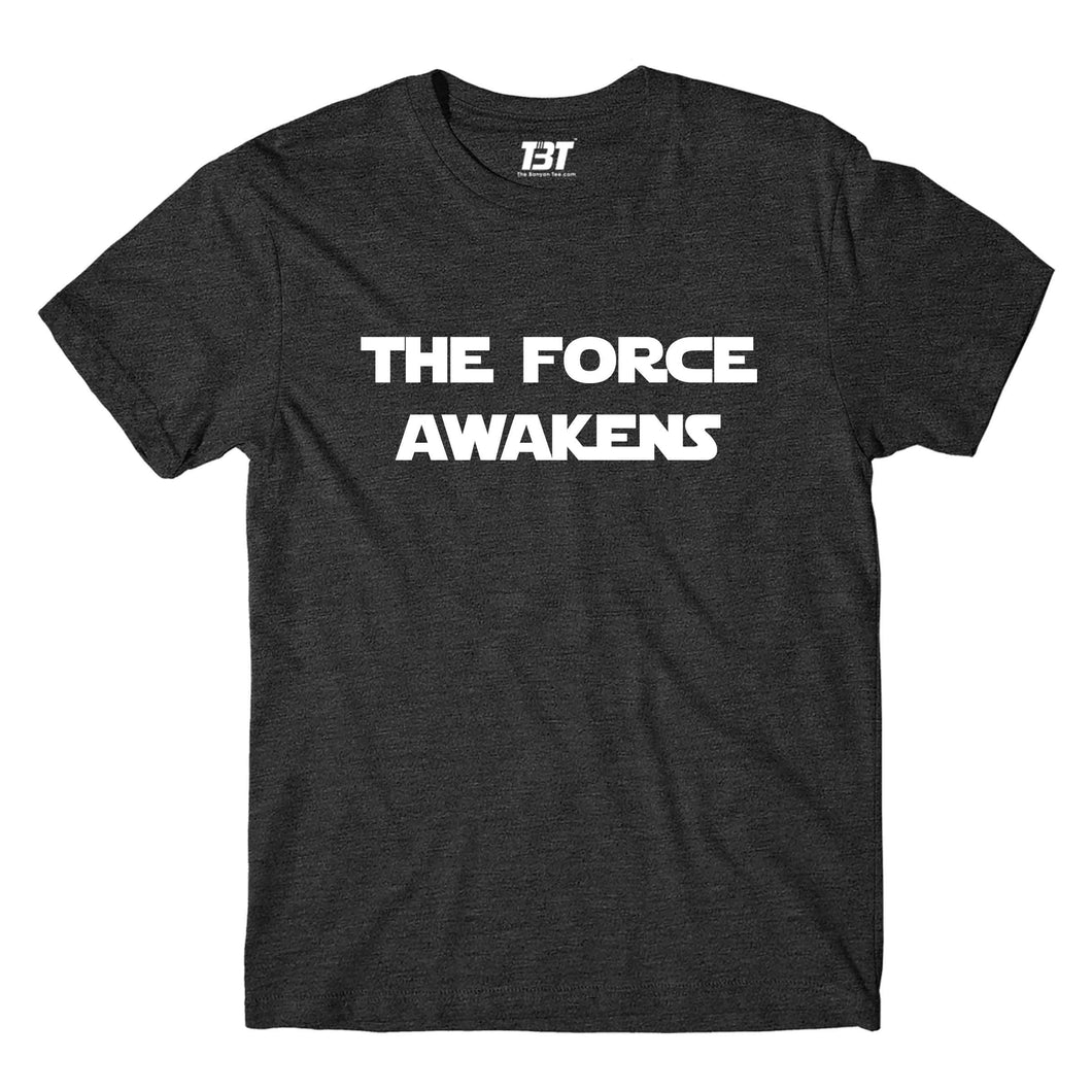 Star Wars T-shirt by The Banyan Tee TBT