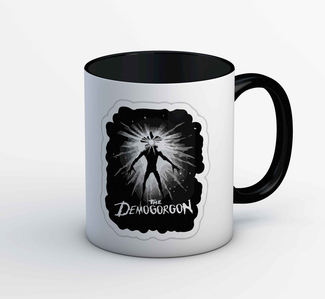 Stranger Things Mug - The Demogorgon The Banyan Tee TBT