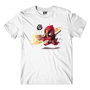Deadpool T-shirt by The Banyan Tee TBT