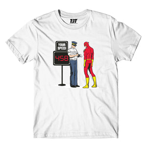 Flash T-shirt by The Banyan Tee TBT