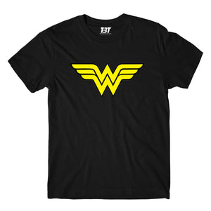 Wonder Woman T-shirt by The Banyan Tee TBT