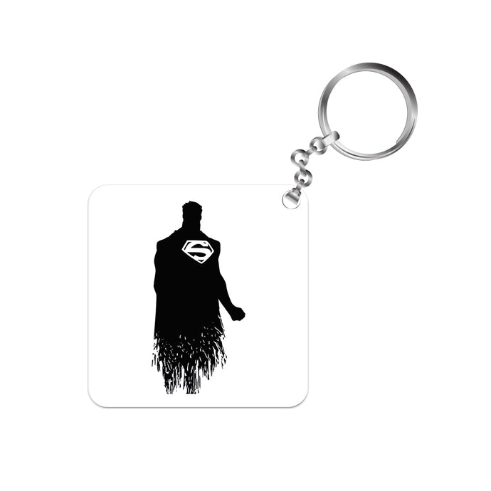 Superman Keychain The Banyan Tee TBT