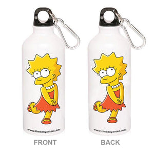 The Simpsons Sipper - Lisa Simpson The Banyan Tee TBT