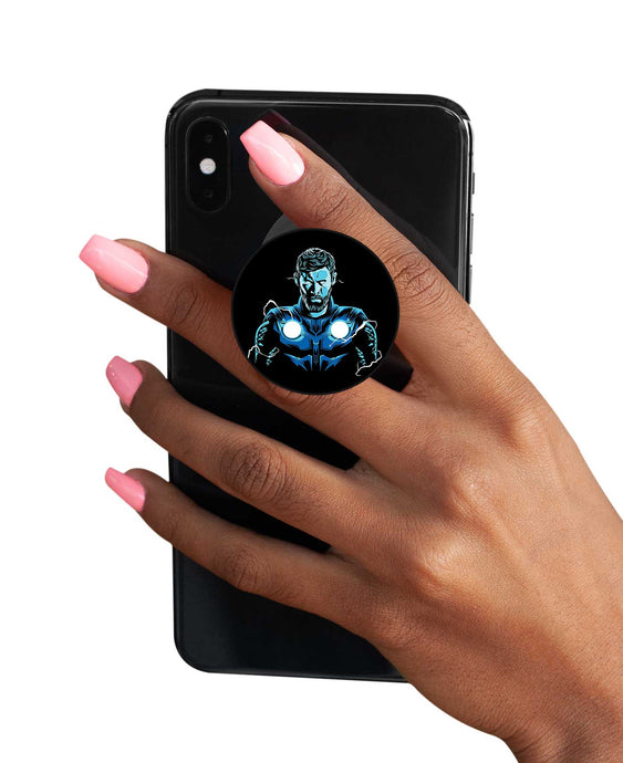 Thor Pop Socket Pop Socket Pop Holder The Banyan Tee TBT