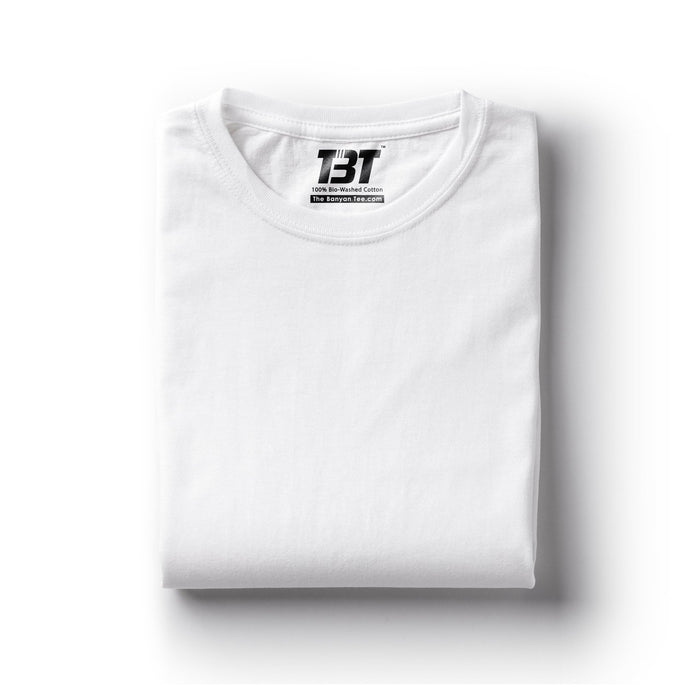 plain t-shirts plain t-shirt india white t-shirts white tshirts the banyan tee tbt basics buy plain tshirts india