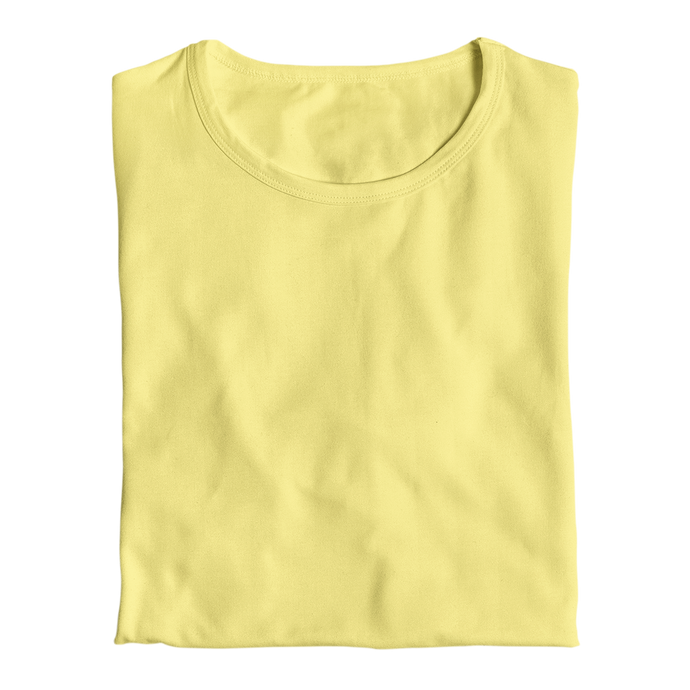 yellow tops by the banyan tee plain yellow top for girls
