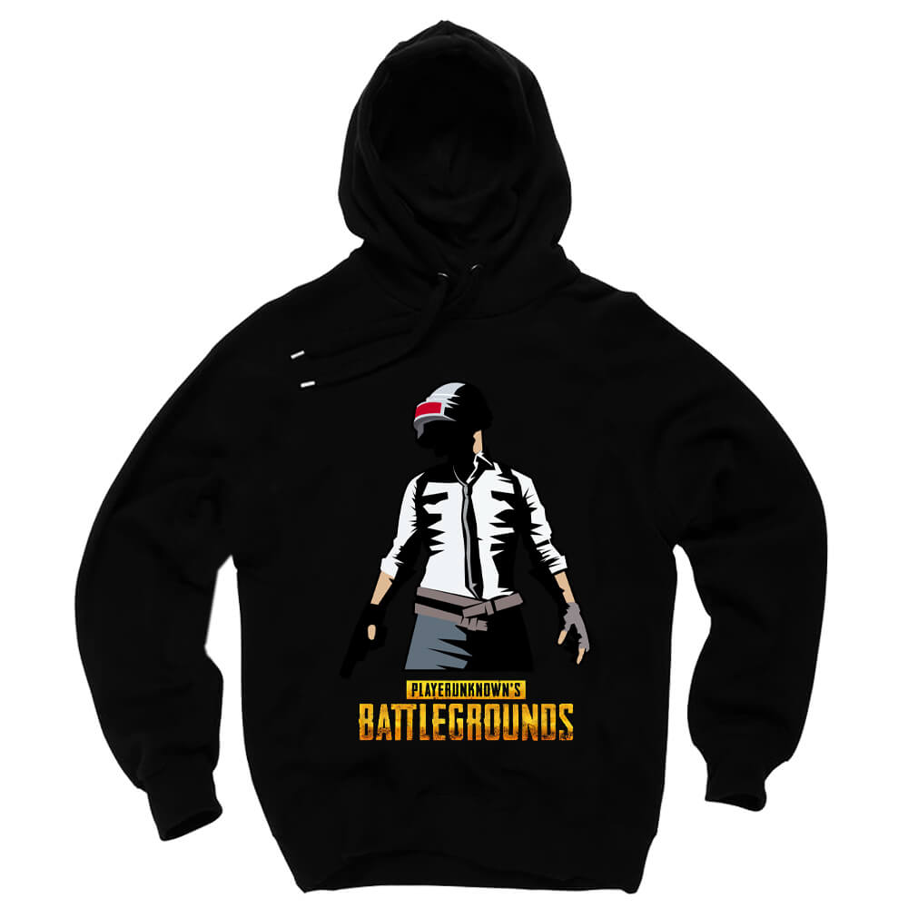 pubg hoodie by the banyan tee cool trending pubg hoodies sweatshirts india